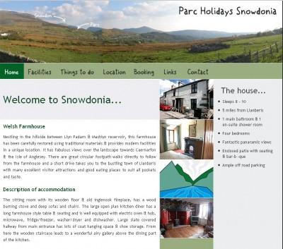 Parc-Snowdonia